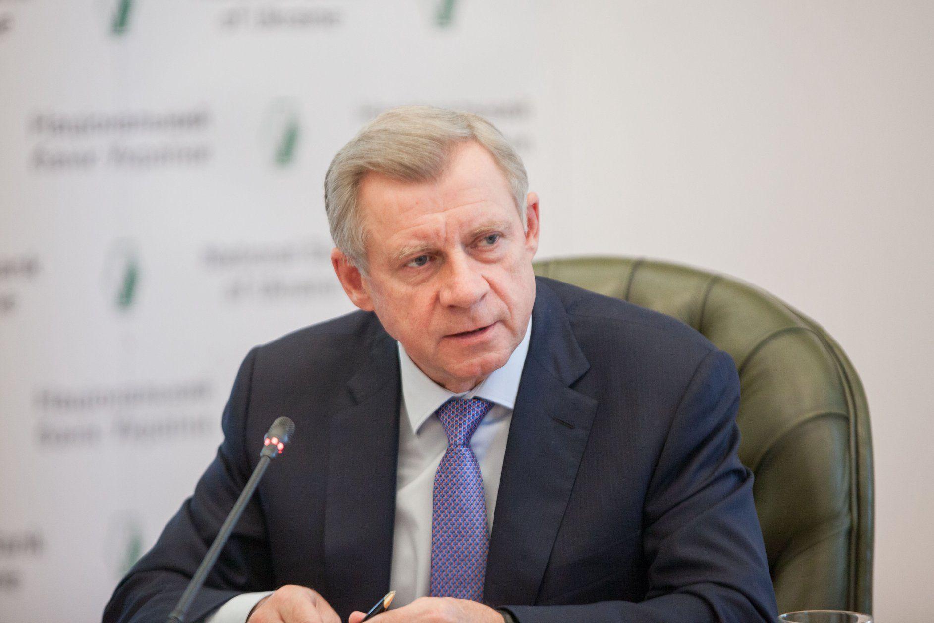 «Яка економіка – такий і курс [гривні]». Велике інтерв'ю з головою Національного банку України