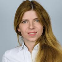 Марія Репко, Центр економічної стратегії