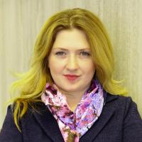 Олена Коробкова, Незалежна асоціація банків України