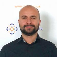 Олександр Заіка, завідувач відділу стратегії імунізації Центру Громадського здоров'я МОЗ України