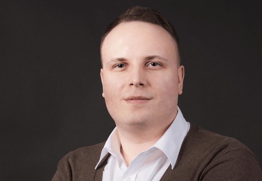 Олександр Калітенко, TI Україна: «Для деяких українців хабар – це просто знак уваги»