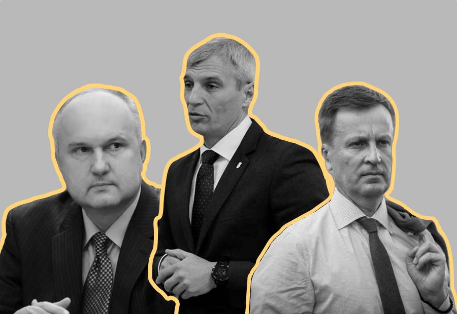 Экс-чиновники рвутся к власти. VoxCheck кандидатов в президенты