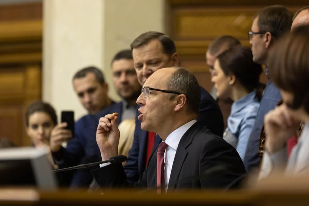 (Не)депутатское дело. Как Украина достигает гендерного равенства через Верховную Раду Украины