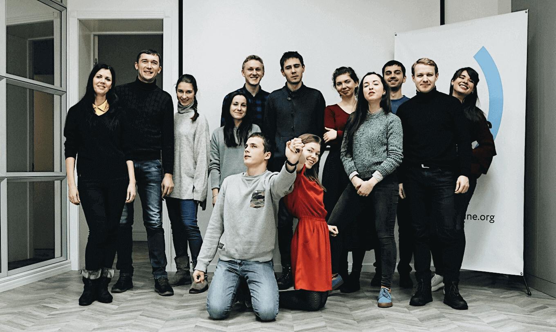 VoxUkraine Годовой отчет 2018