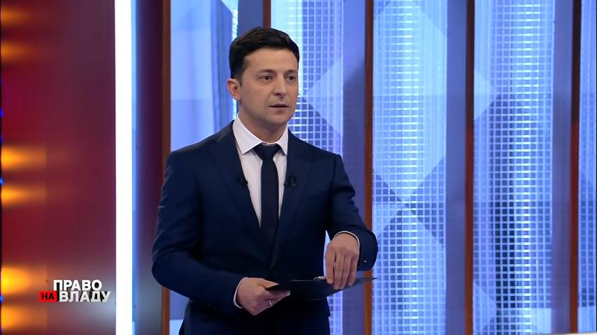 Право на команду. VoxCheck утверждений команды Владимира Зеленского