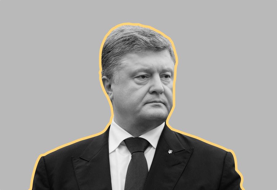(Не)последнее слово президента. VoxCheck Петра Порошенко