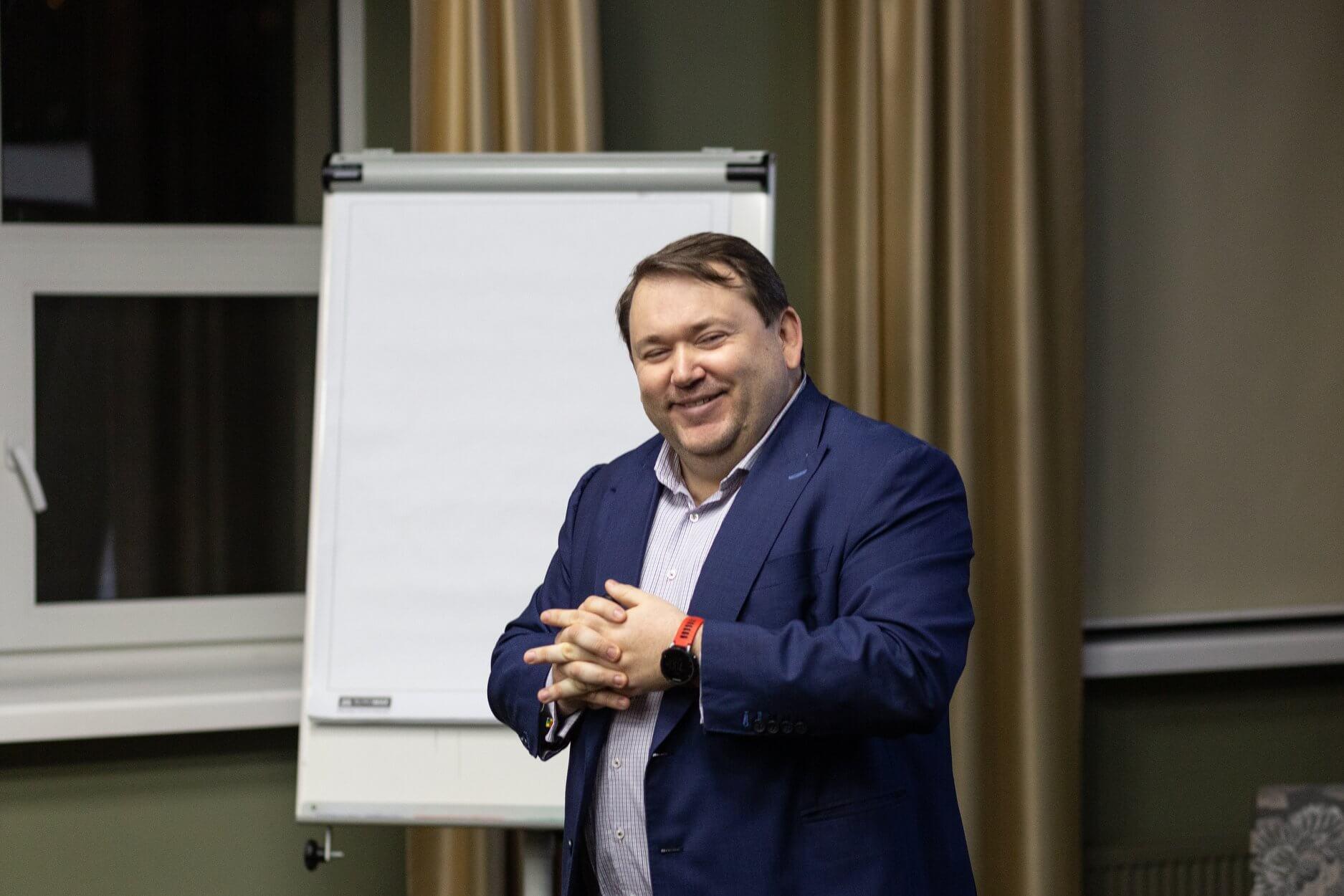 Владислав Рашкован: Україна застрахована від нових економічних потрясінь