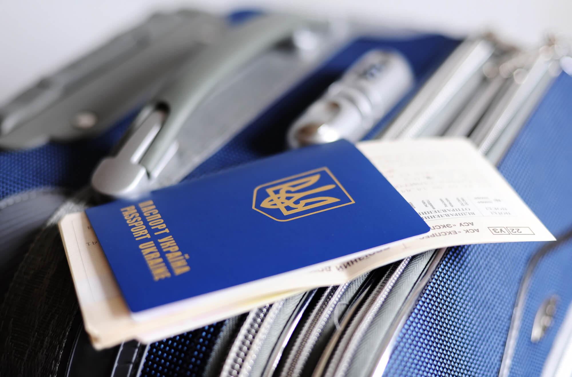 Безвіз без міфів: як змінилися подорожі українців в Європу за 2 роки