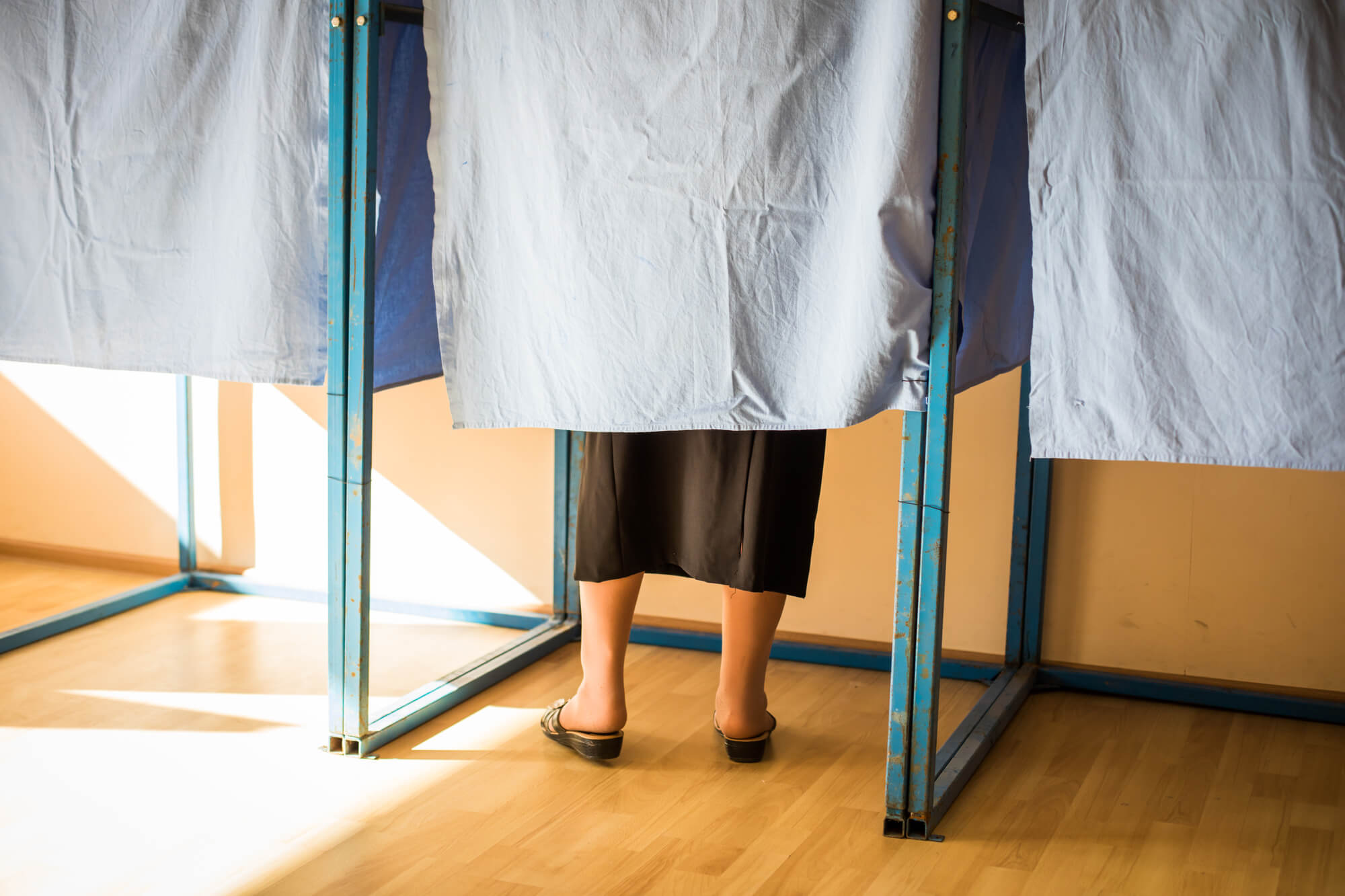 Three Common Myths About The Electorate