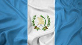 Прапор Гватемали