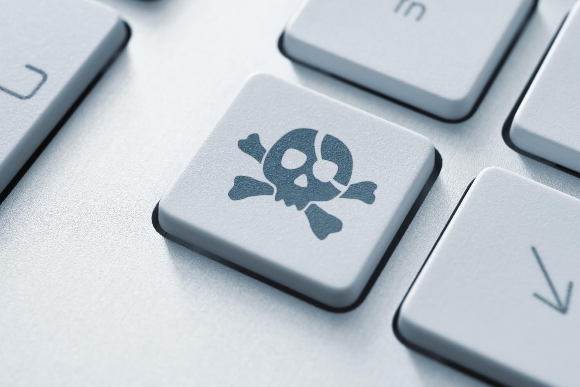 Чому піратство збільшує експорт фільмів