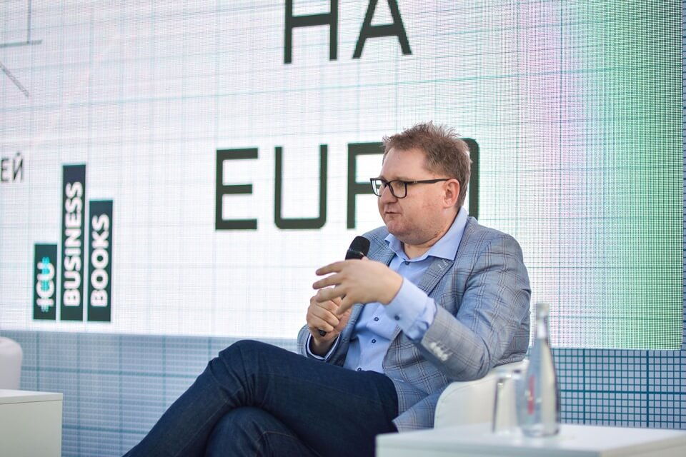 """""""Yes"""" or """"No"""" to Ukraine's Accession to the EU?"""