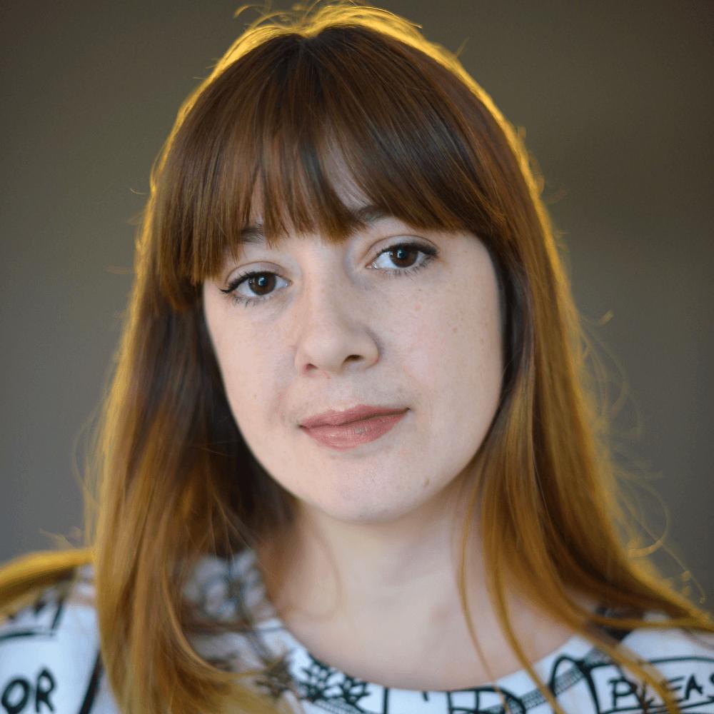 Ksenia Alekankina