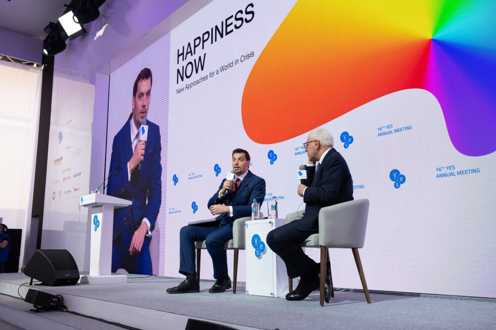 The Team Of Happiness? Fact Check Of The Ukrainian Politicians' Statements At YES-2019
