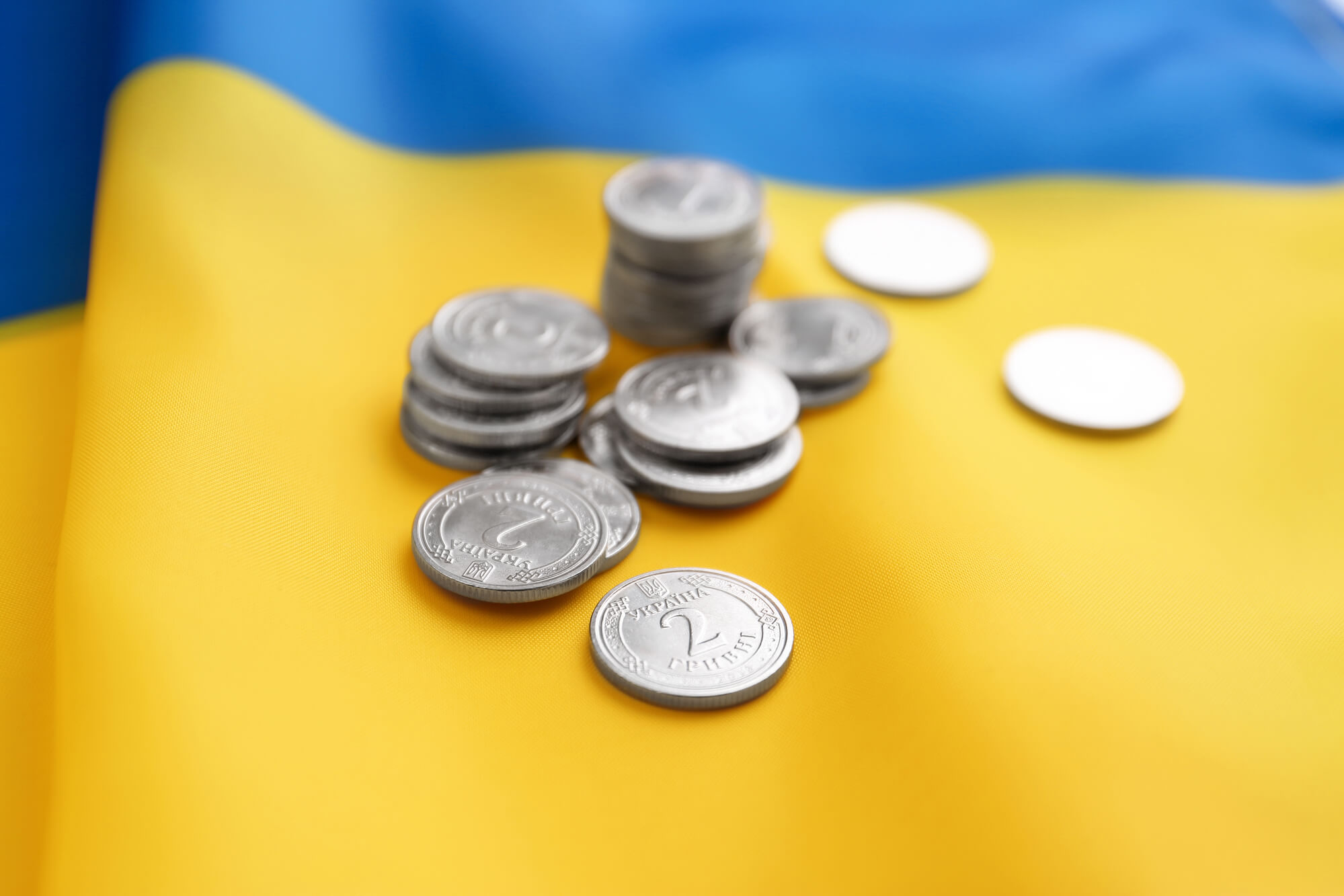 Billions on Credit: How and Why Ukraine Borrows