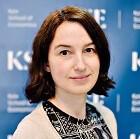 Олена Бєсєдіна