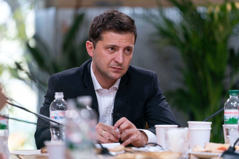 Президент. Еда. Ложь. VoxCheck Зеленского на пресс-марафоне.