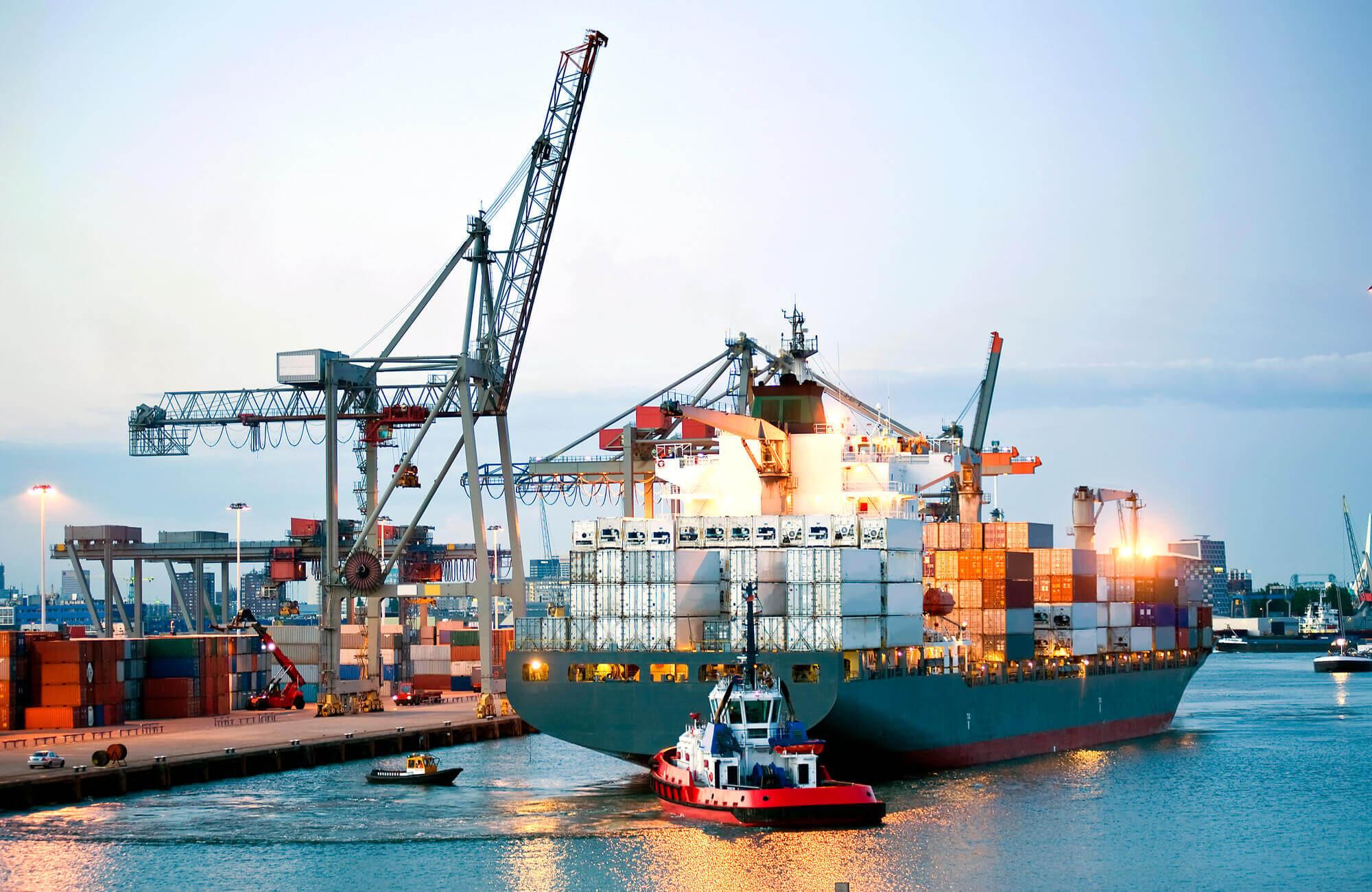 Як збільшити та диверсифікувати український експорт до Німеччини?