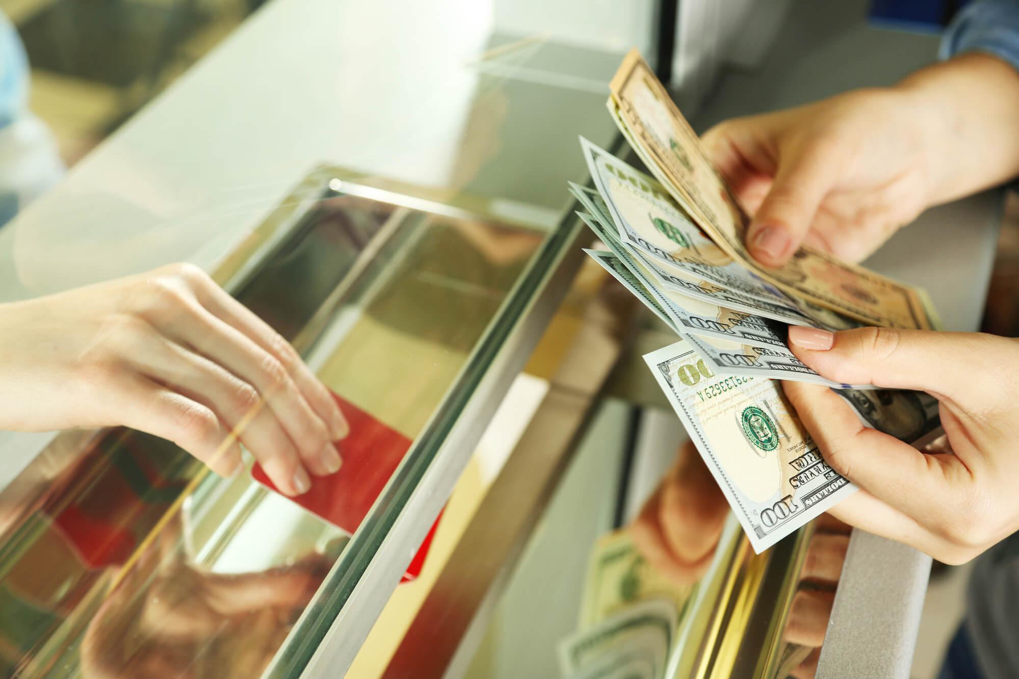 Национальный Банк Украины и обменный курс: новая реальность?