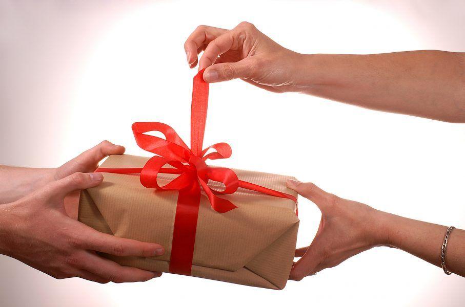 Сім подарунків від України світу