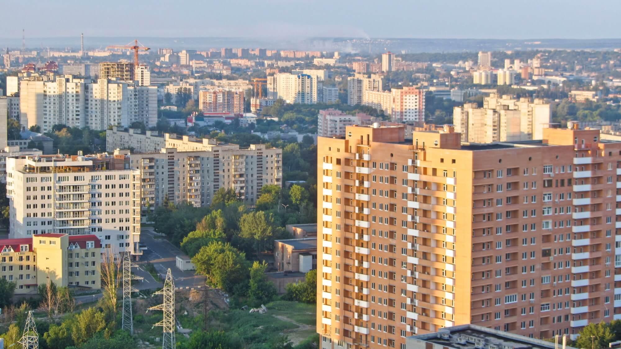 Результати реформ потрібно шукати ближче до людей і подалі від Києва