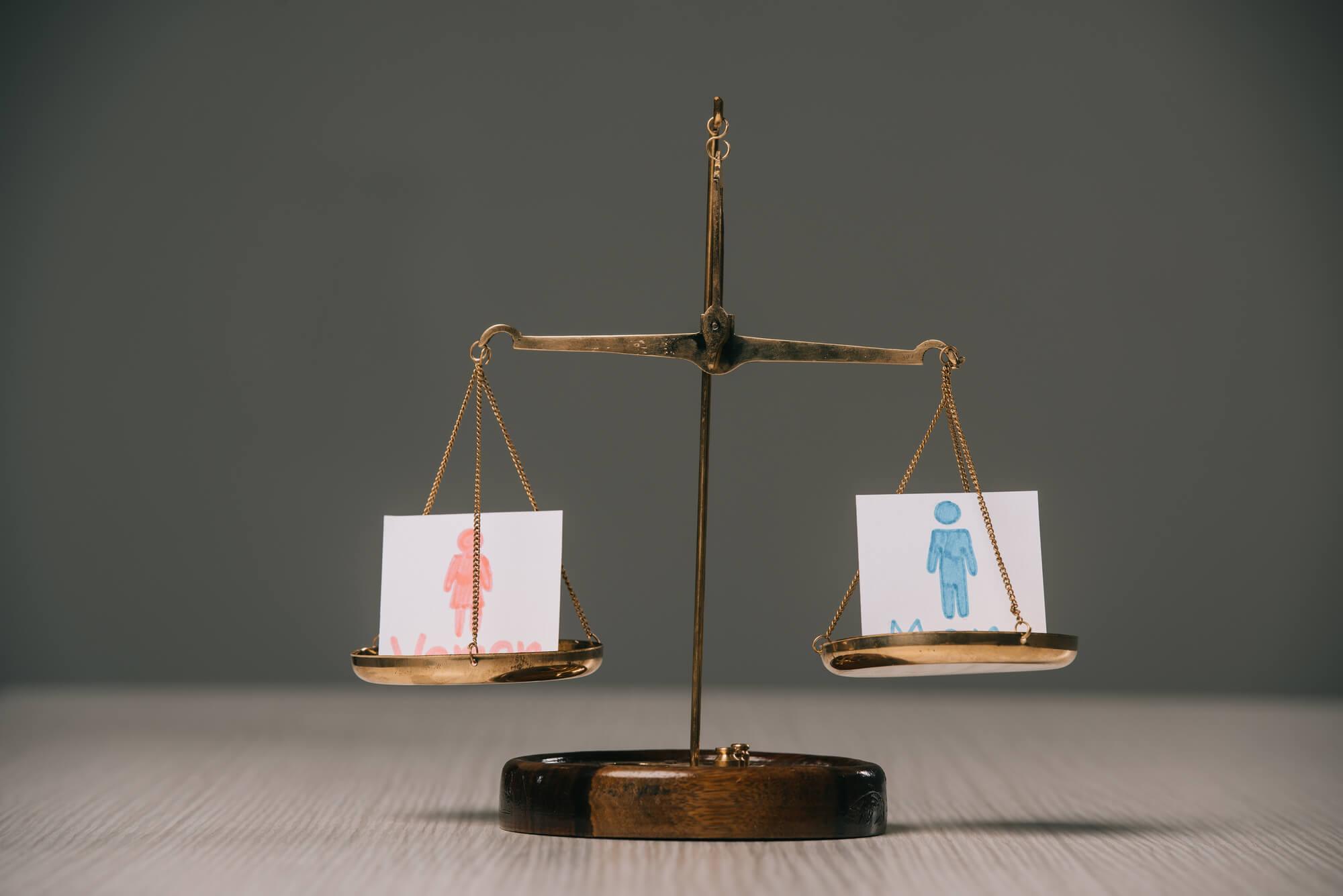 Ґендерна рівність та ефективне розподілення державних коштів