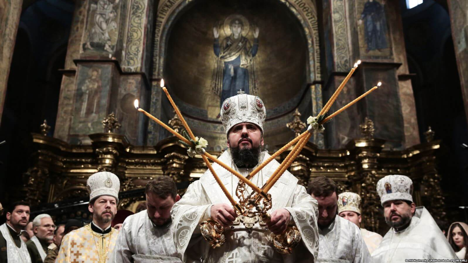 Ukraine's Autocephaly as a Source of Conciliation and Confrontation in the Orthodox World
