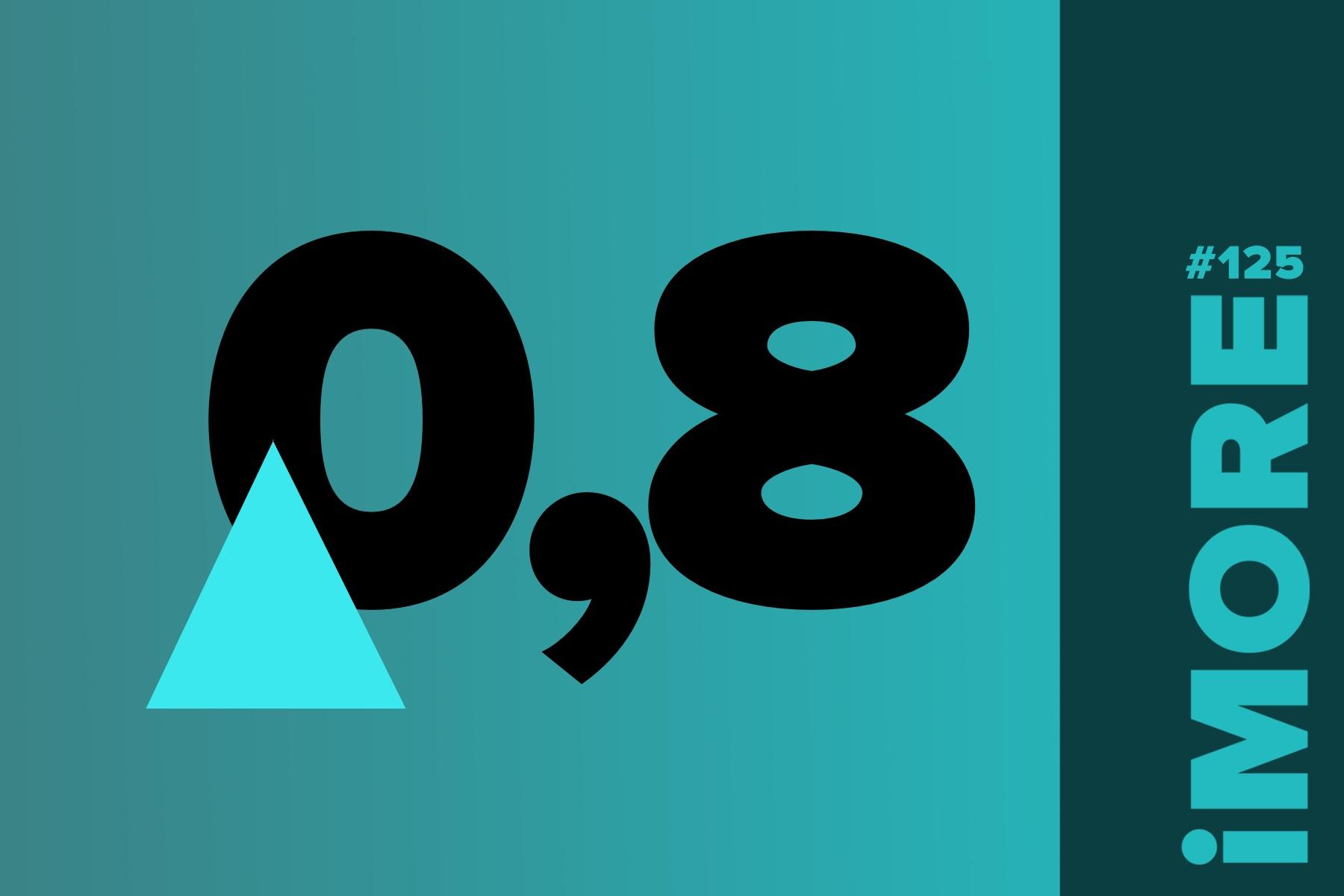 іМоРе №125. Рекорд по количеству антиреформ и много положительных сдвигов