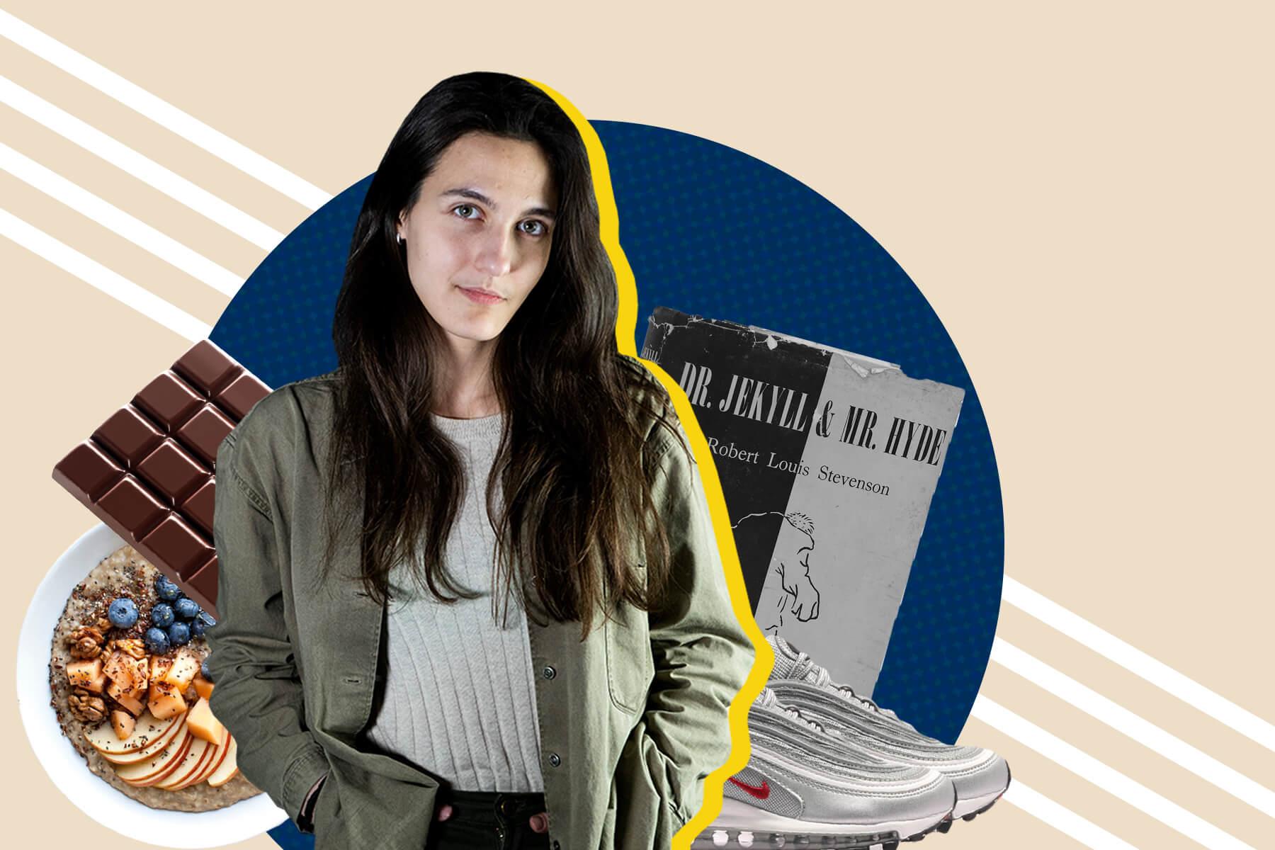 «VoxUkraine мотивує розвиватися» – Валерія Золотарьова
