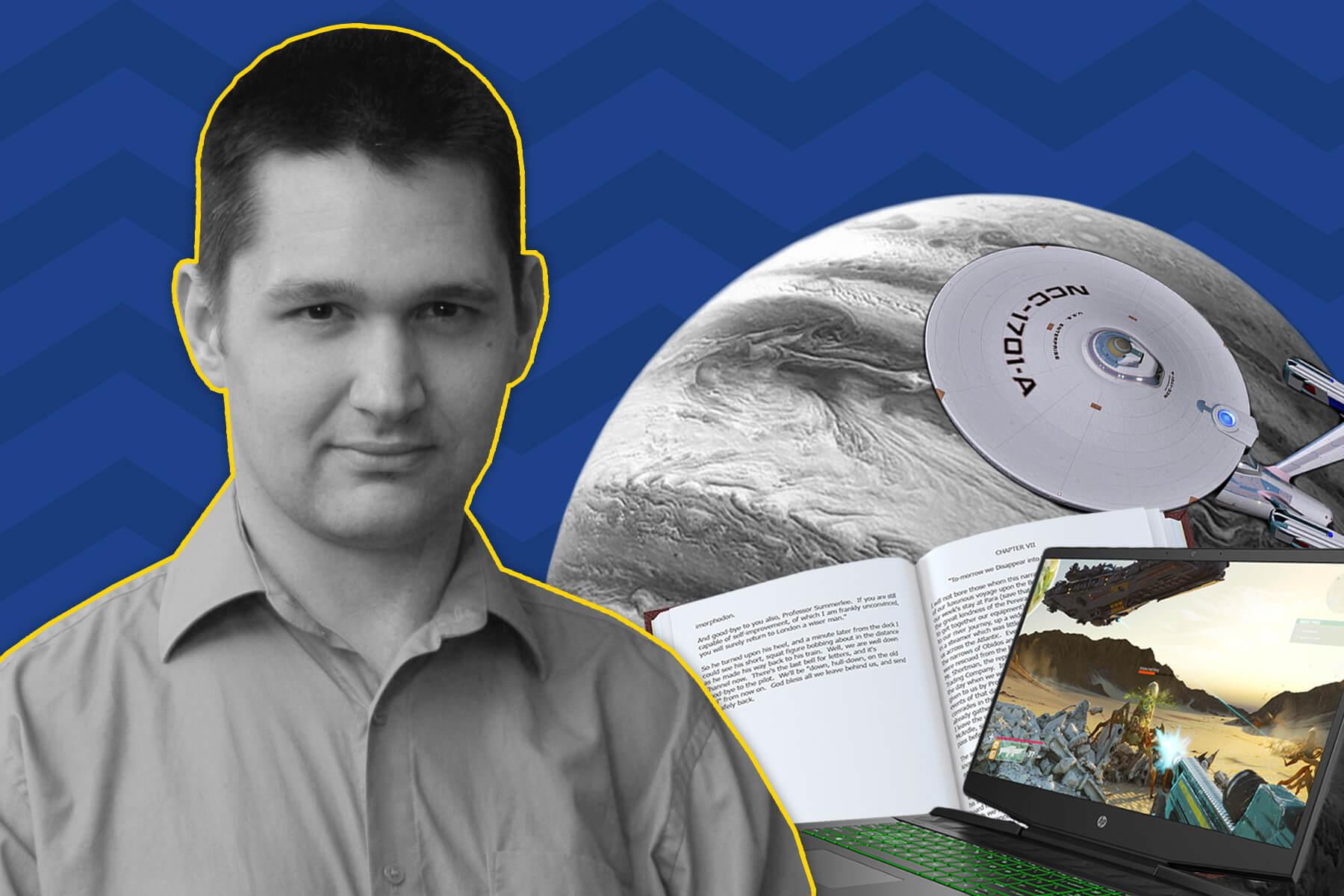 «В Україні існує велика потреба в якісній економічній аналітиці» – Олександр Жолудь
