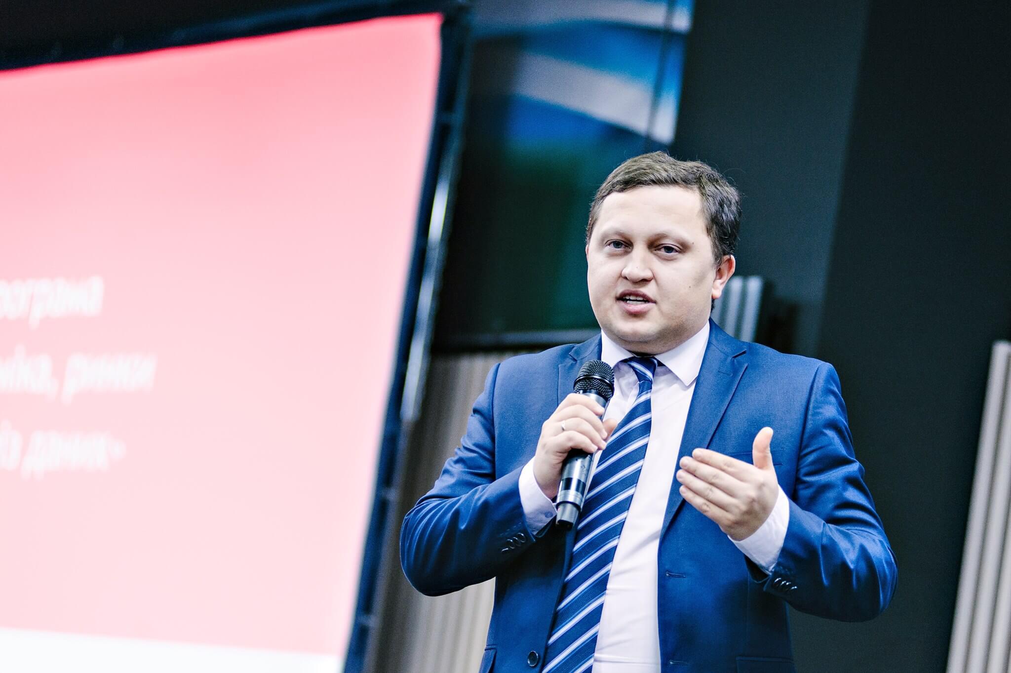Михайло Демків: «5-7-9 не таксі, а урядова програма»