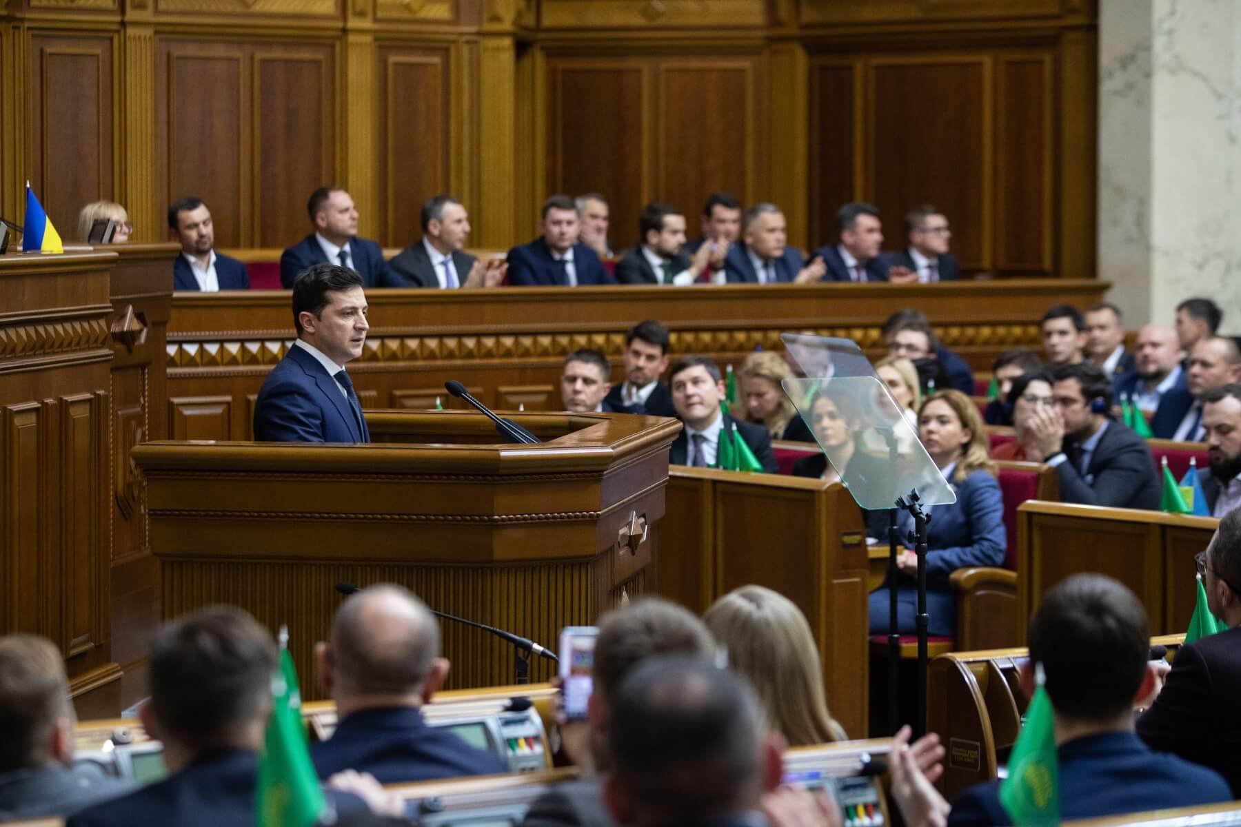 Влада України не має часу, нестабільність у світі вимагає швидких і злагоджених дій