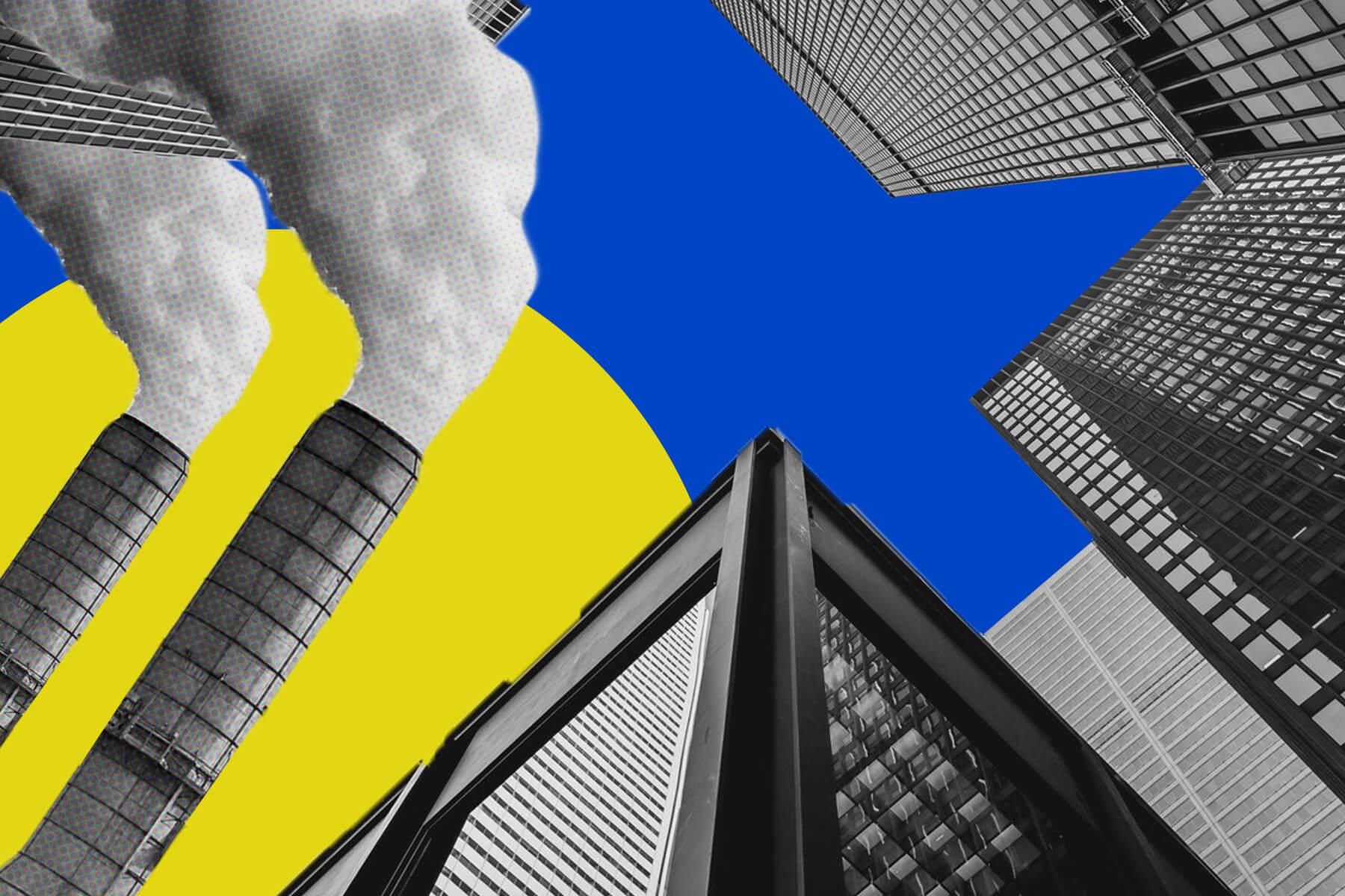 Виклики креативного руйнування для України: як отримати від нього користь?