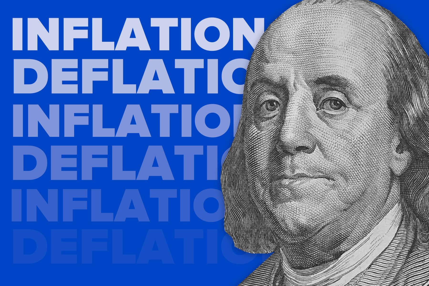 Is Coronavirus Crisis Leading Us to Global Deflation or Inflation?