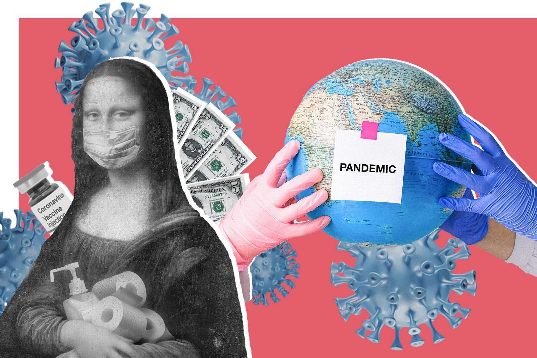 Все про вакцину, економіка після кризи, успіхи Китаю. Коронавірусний дайджест №10