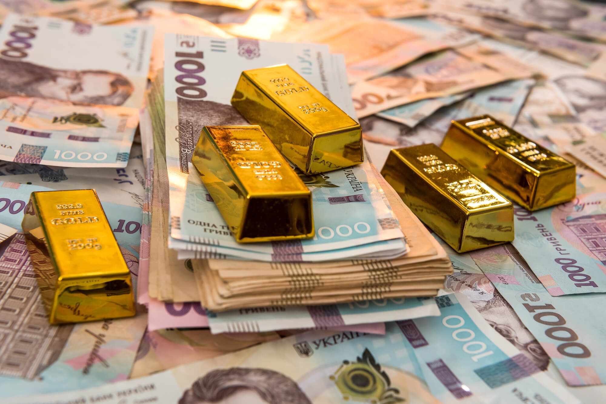 What is the Optimal Currency Composition of Sovereign Debt for Ukraine?