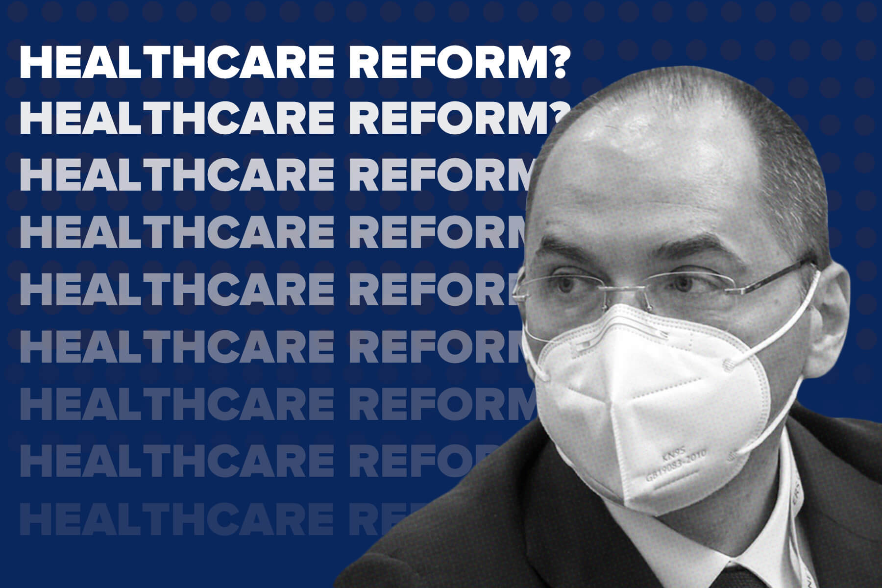 Ingenuine Medical Reform. Part One. The Minister's Manipulations