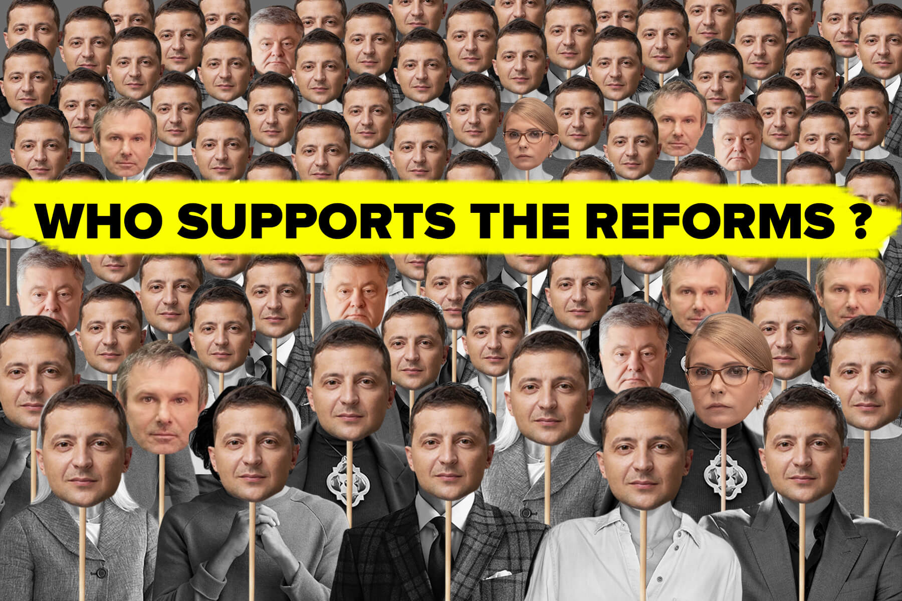 187 leaders: competition for the effectiveness in the new Parliament