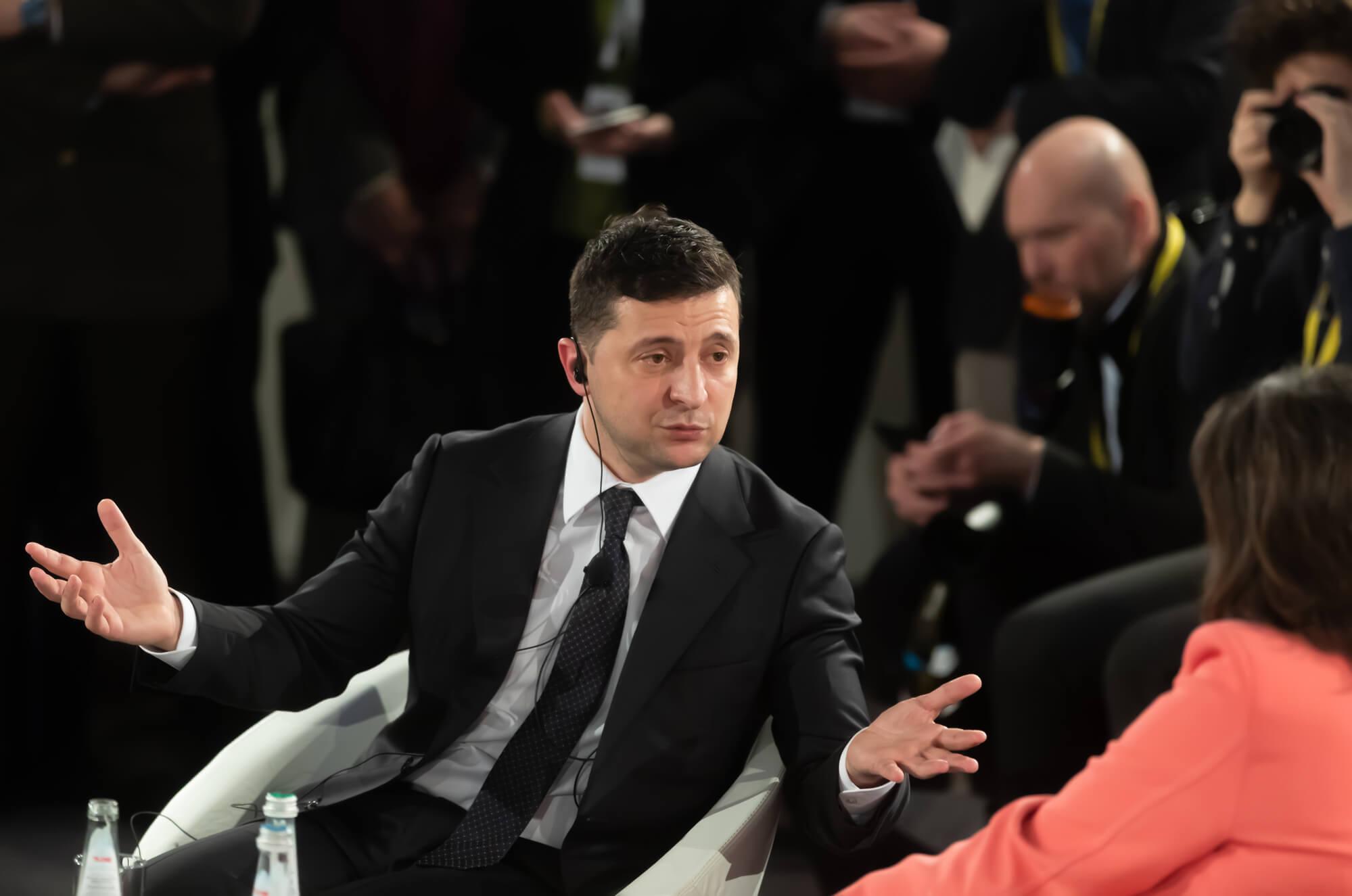 Ціна реінтеграції Донбасу: $22 мільярда чи більше?