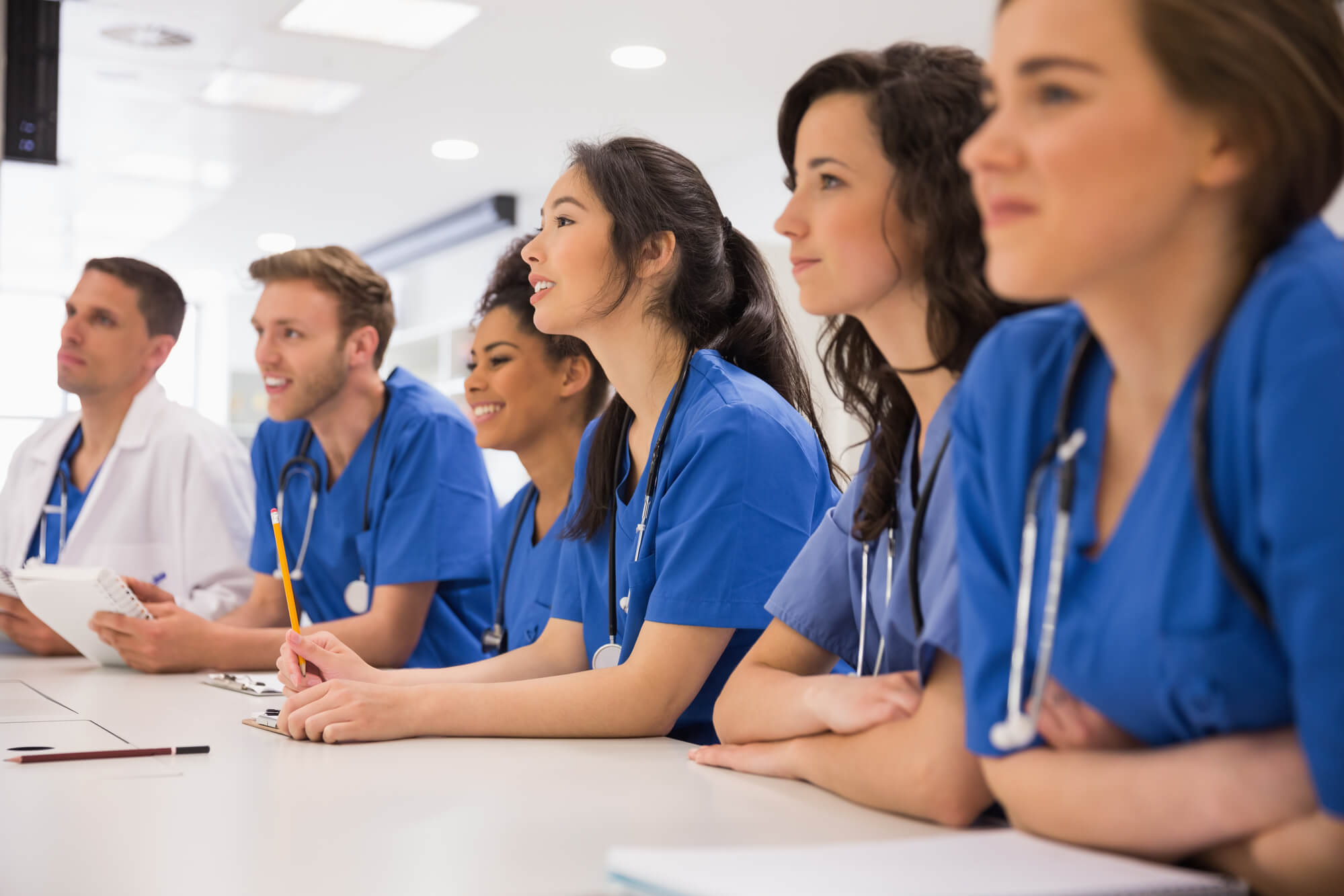 Мистецтво маленьких КРОКів. Як склали іспити випускники-медики 2019 року?