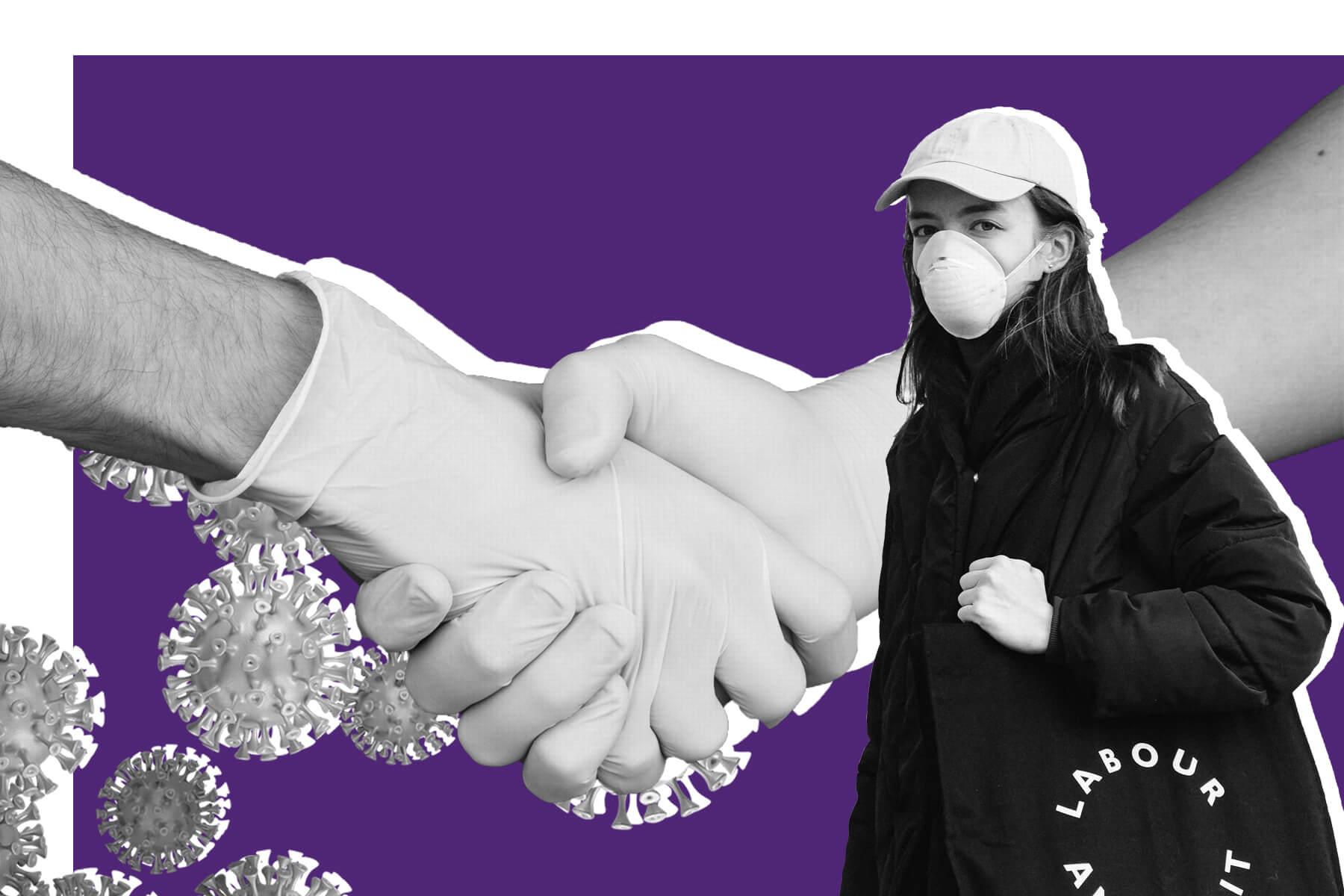 Стрибок рівня смертності, вакцина та помилки США. Коронавірусний дайджест №14