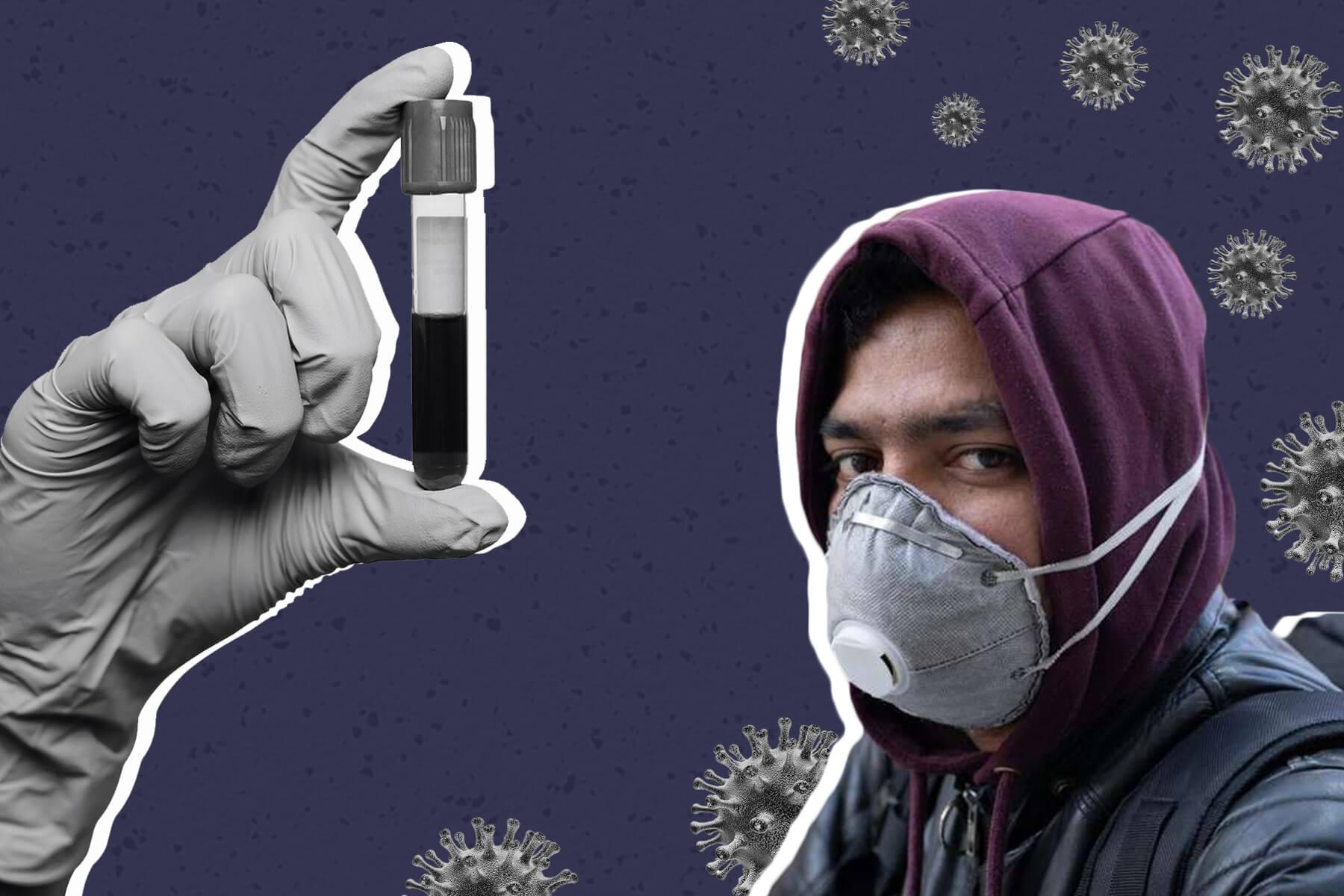 Вакцина, антитіла, міфи. Коронавірусний дайджест №15
