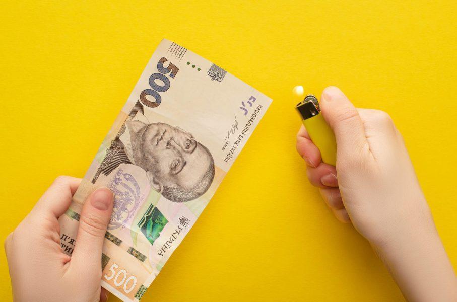 Хаотичные инвестиции, или Какую цену платит Украина из-за отсутствия стратегического планирования