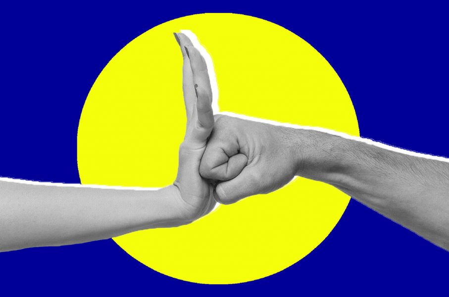 НЕПРАВДА: Основная цель партнерства Биарриц – это продвижение ЛГБТ и гендерной идеологии