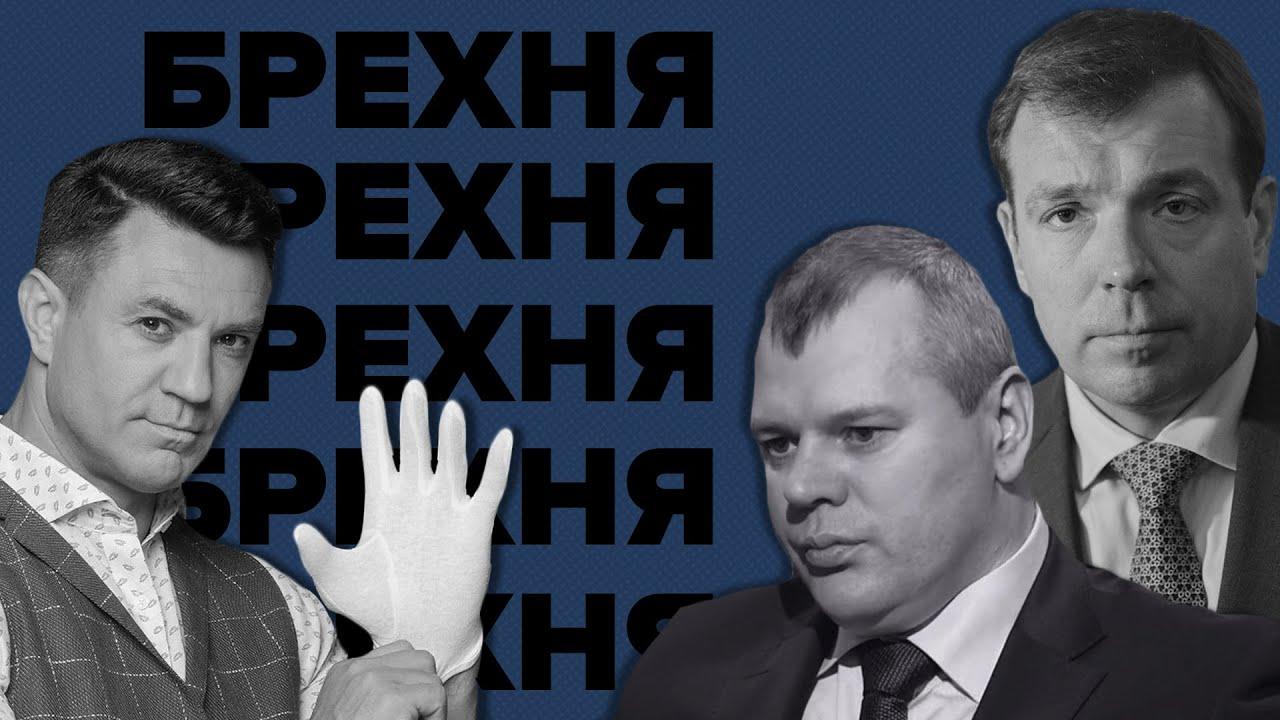 Тищенко, Скорик, Величкович. Хто з депутатів збрехав? (відео)