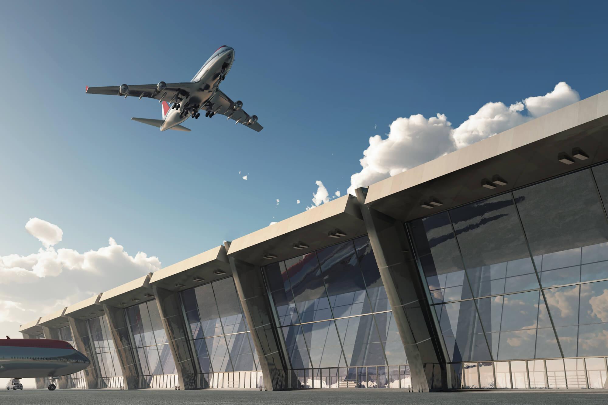 Регіональні аеропорти: додана вартість для економічного розвитку чи марна трата коштів