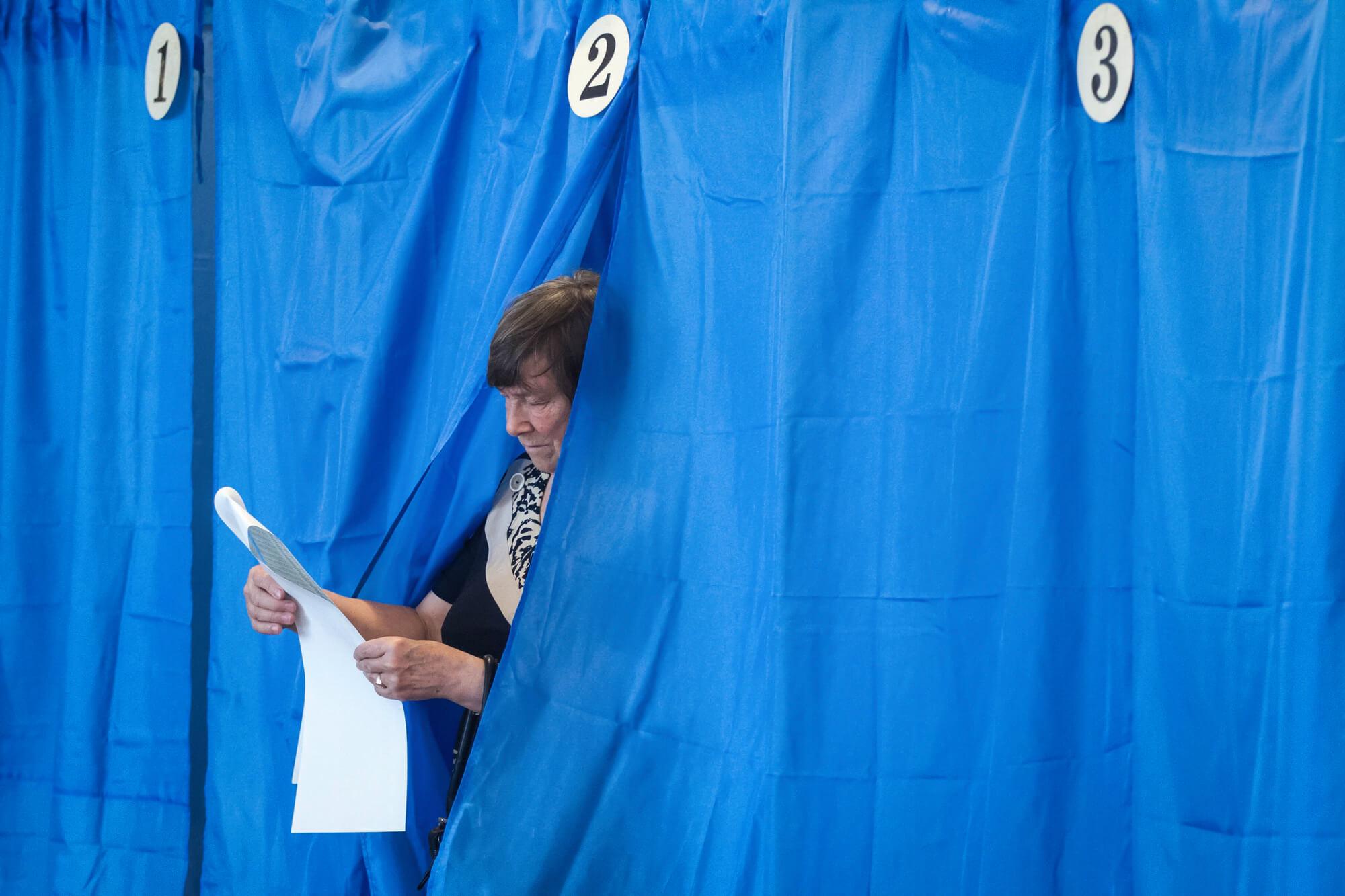 Чи служать партії народу? У пошуках партійних осередків напередодні місцевих виборів