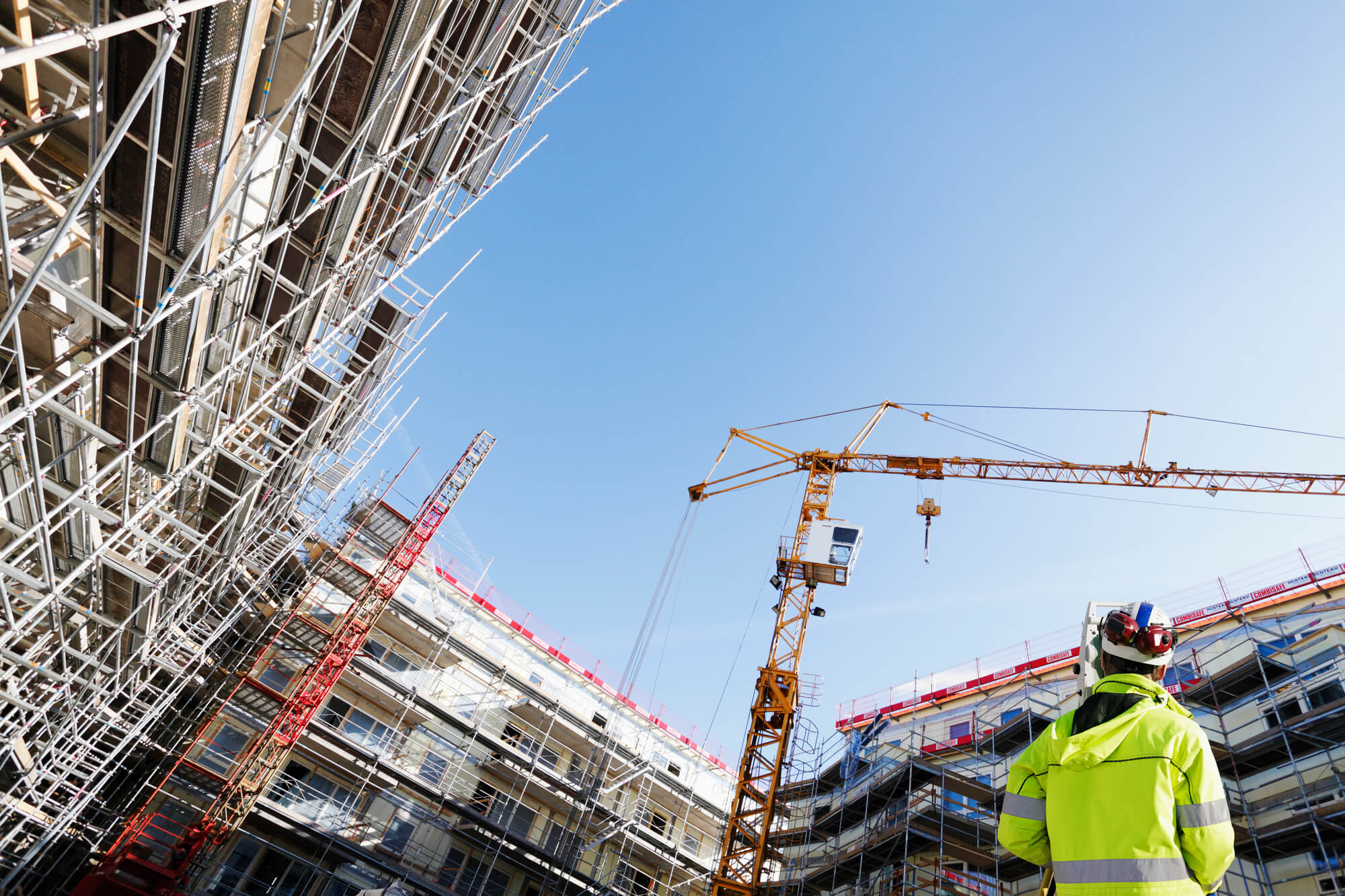 Як не перетворити «Велике будівництво» на великі довгобуди?