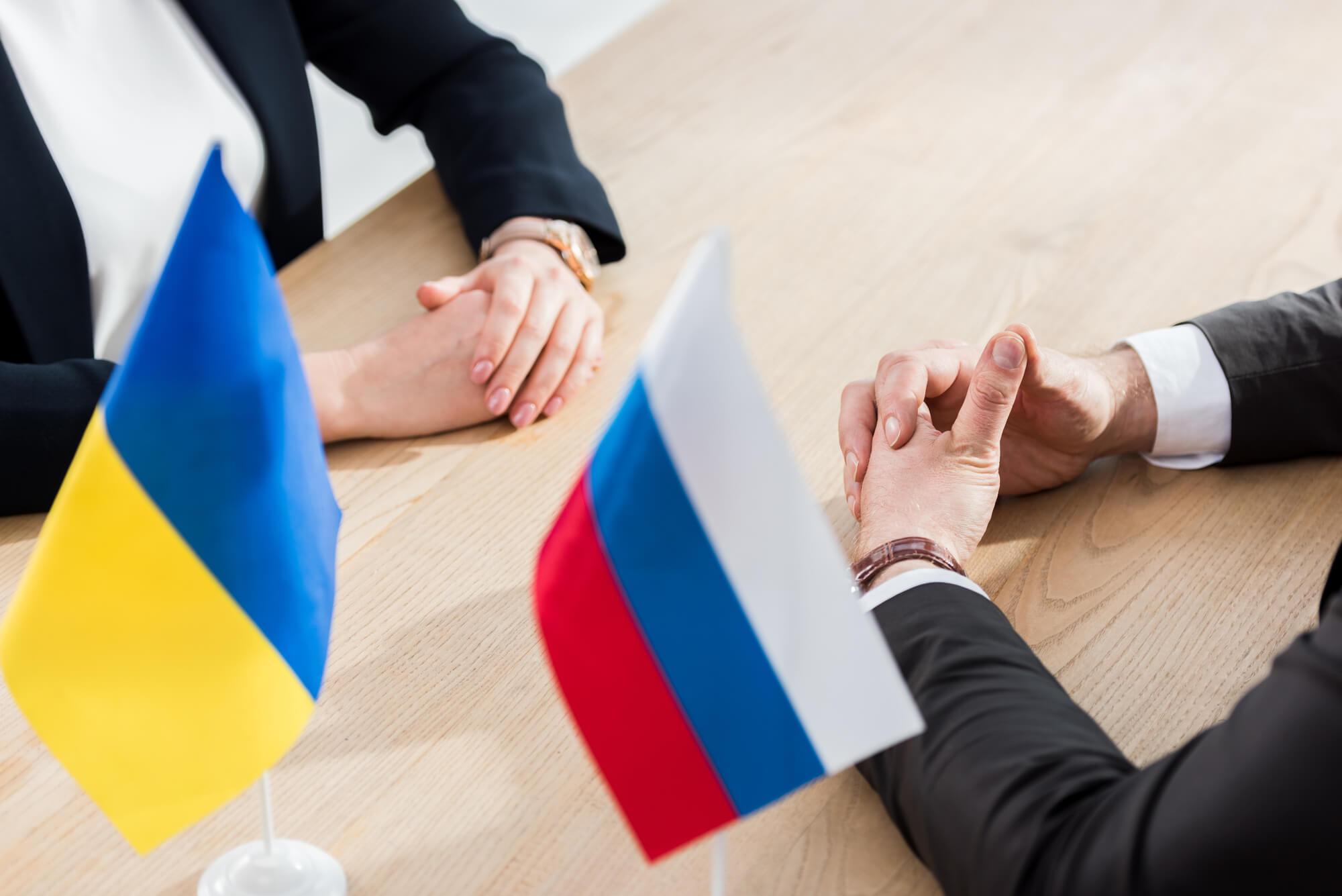 Російський економічний вплив на Україну: зник чи заховався?