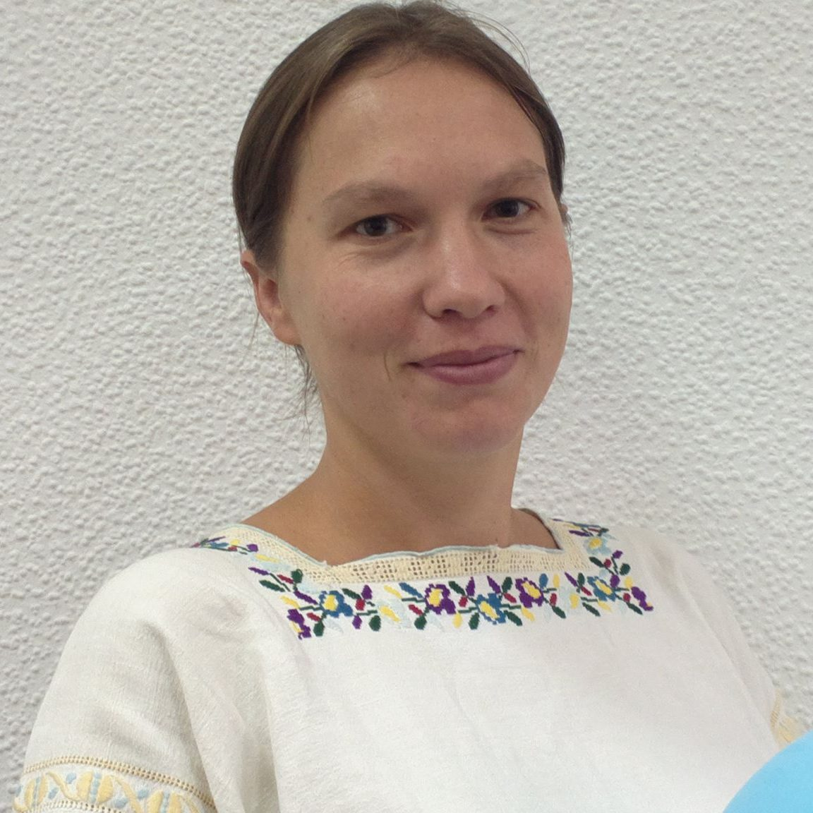 Oleksandra Betliy